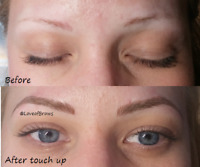 $150 Microblading special in North York