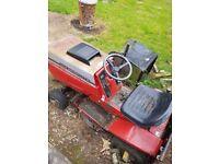 Lawnflite 548 ride on lawnmower