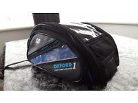 oxford motorbike tank bag
