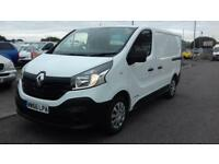 Renault Trafic 1.6dCi E6 SL27 120 Business