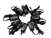Laptop charger for Hp, Toshiba, Dell, Samsung, Sony, Acer, Asus, Lenovo, IBM and MacBook