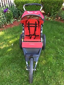 Schwinn Arrow jogging stroller $130