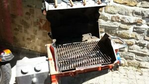 Bbq grill H.R.G.