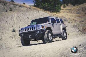 2006 Hummer H3 Utility