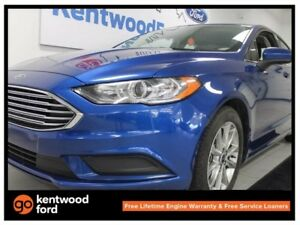 2017 Ford Fusion SE. keyless entry. push start. back up cam. roy