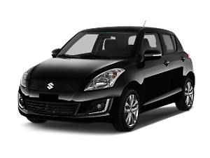 2009 Suzuki Swift *Accident Free*