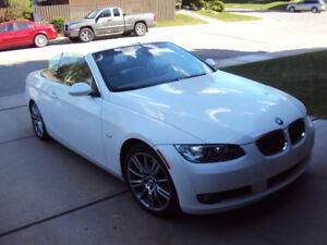 2007 BMW 3-Series 328i Convertible mint