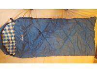 Vango Astral Midi child's sleeping bag
