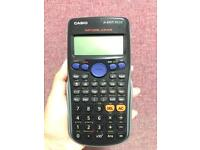 Calculator : Casio fx-83GT PLUS