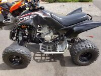 2013 quadzilla 450cc road leagal quadbike