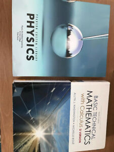 First Year Biomedical Engineering Textbooks