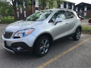 2014 Buick Encore Convenience SUV, Crossover***LOW KMs***