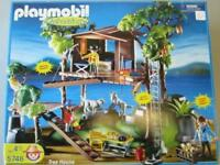 Playmobil Tree House
