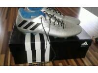 Mens Adidas Messi 16.3 FG football boots