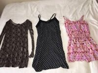 Dress and Playsuit bundle size small