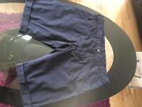 Armani Shorts **BRAND NEW WITH TAGS**