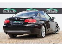2009 59 BMW 3 SERIES 2.0 320D M SPORT HIGHLINE 2D 175 BHP DIESEL