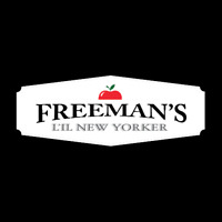 Looking for cook at Freemans in Sackville
