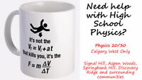 Struggling with Physics?
