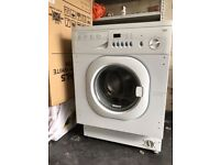 Intergrated washing machine