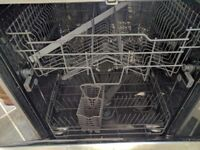 SMEG dishwasher, free to collector, needs servicing