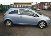 Vauxhall Corsa 1.4 i 16v Club 3dr FULL MOT-1 KEEPER