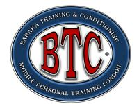 Mobile Personal Trainer/ Conditioning Coach
