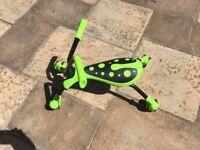 Scramble Bug Hornet as new condition