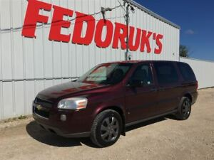 2007 Chevrolet Uplander LS**97% Customer Referral Rate**