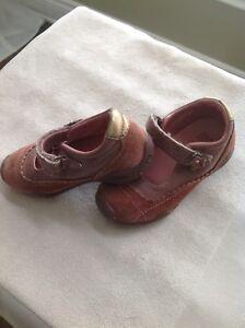 Souliers/shoes