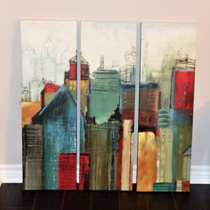 Canvas Prints and Framed Wall Art