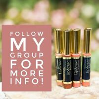 LipSense- Lifeproof Lips with Kelita
