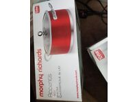 Morphy richards saute and casserole pans. Brand new in box will split £30 each