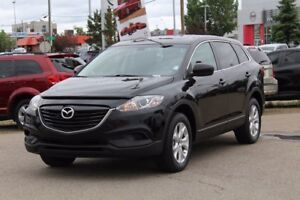 2013 Mazda CX-9 GS LUXURY AWD CX-9 LUXURY MOONROOF LEATHER 7 YEA