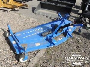 """2013 NH 330GM Finishing Mower - 90"""", 3pt. Hitch, Rear Discharge"""