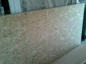 Osb sterling boards 12mm (new)