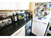 Spacious 2/3 bed apartment in Brick Lane ... available soon... considering part DSS