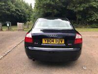 Selling Audi A4 - Brilliant condition