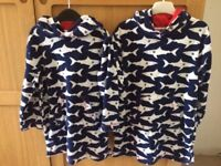 Boys towels and swimmers age 3-6
