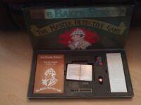 Retro 4 Board Games from the 70s (rare)