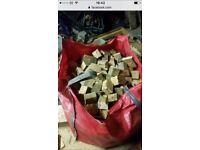 Fire wood/ logburner