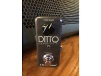 Ditto Looper for Sale £50