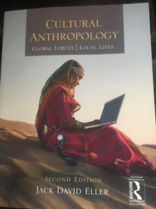 Cultural Anthropology Second Edition