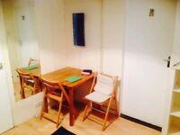 Studio to rent