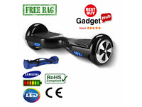UK GENUINE SEGWAY - BRAND NEW - FREE DELIVERY - Hoverboard Smart Balance Wheel Swegway Scooter