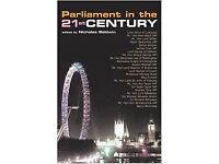 UK Politics Books