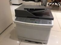 Lexmark X544 Printer