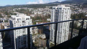 Luxurious apartment Amazing views - 2bed,2bath - Fully Furnished