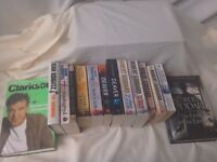 Bag of 14 books
