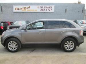 2009 Ford Edge Limited Financing Available!